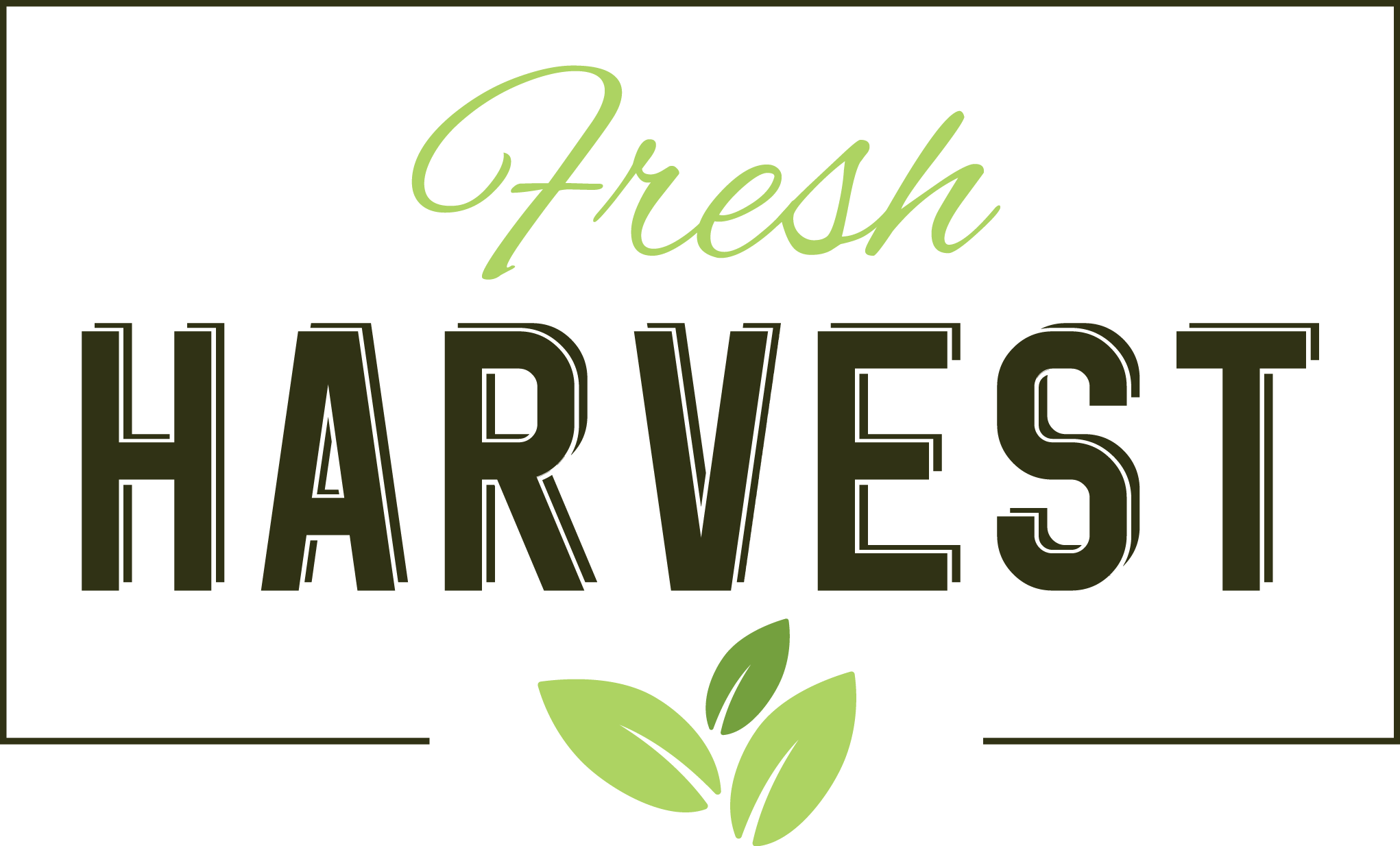 Fresh Harvest Restaurant