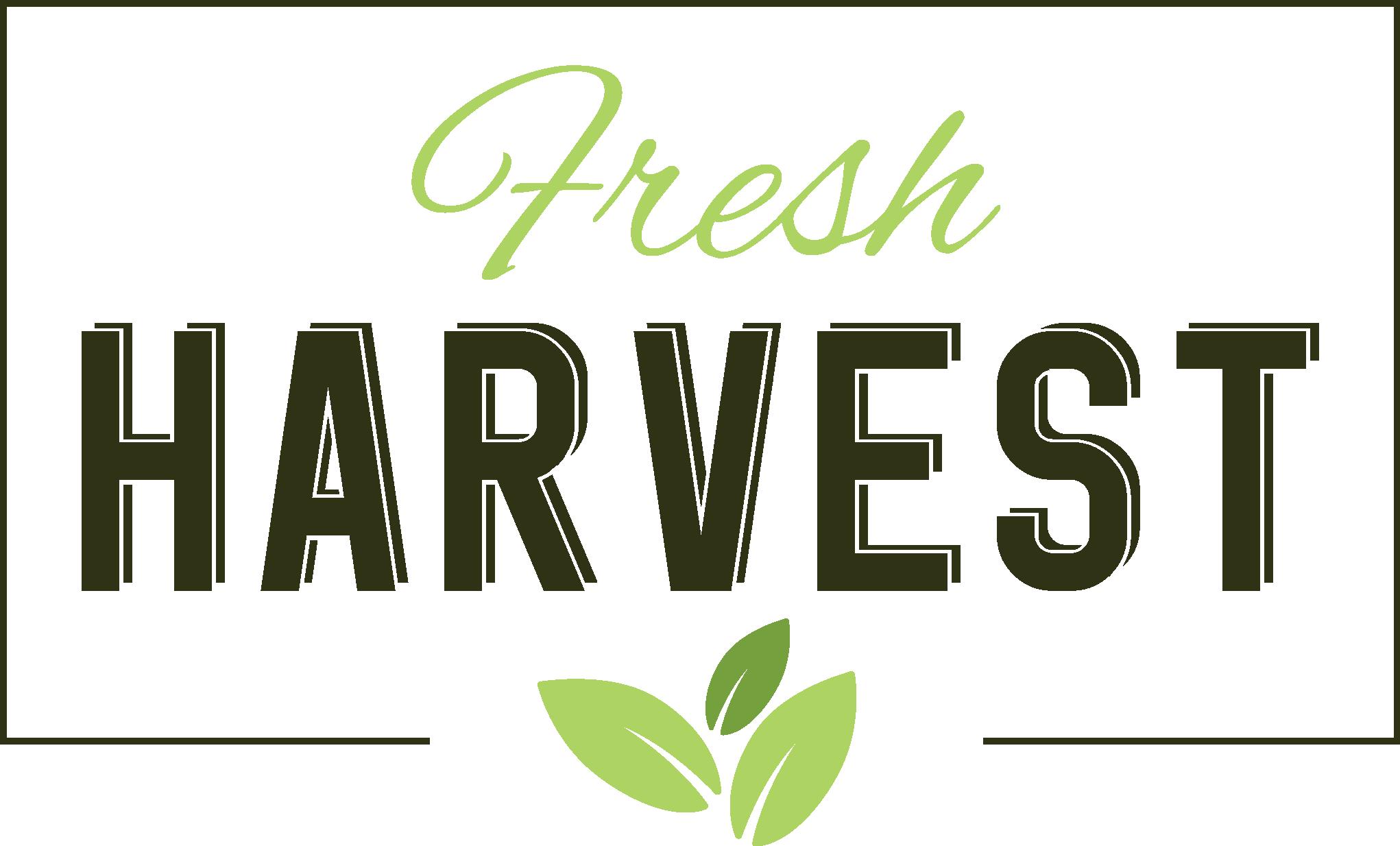 Fresh Harvest Restaurant